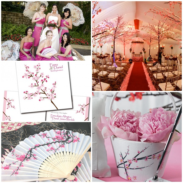Top 5 Tips To Plan An Exotic Asian Themed Wedding Indian Wedding Card
