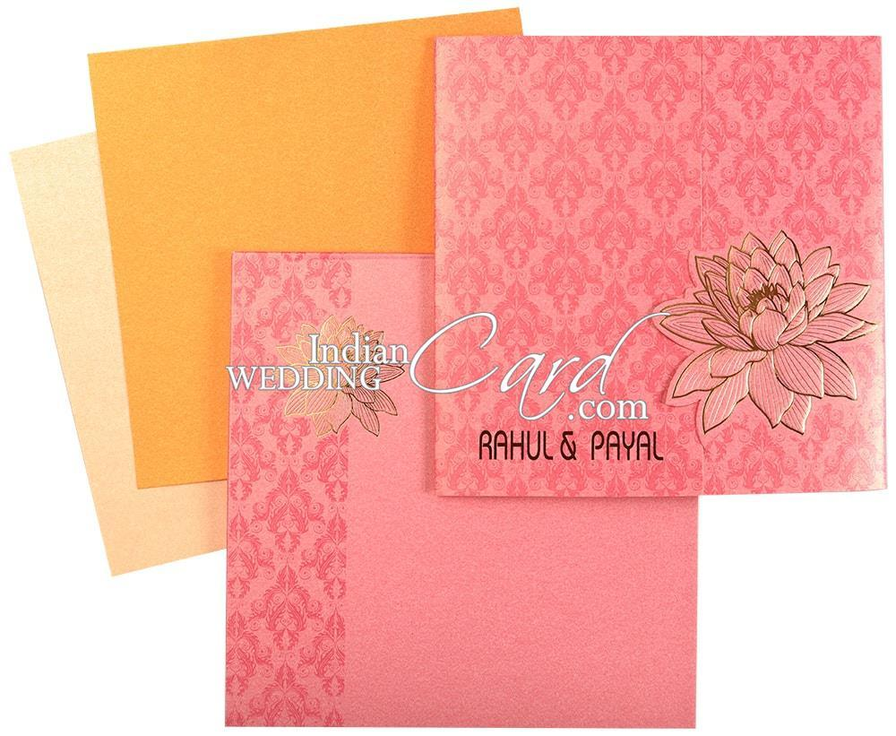 All Categories - Indian Wedding Card